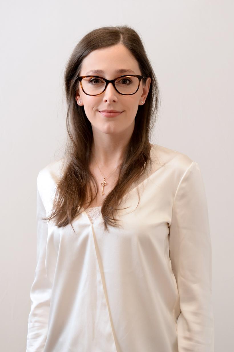 Anita Missiha